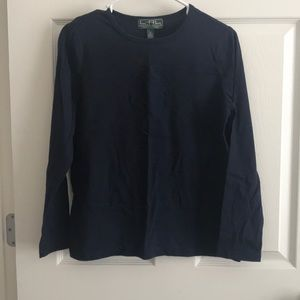 Ralph Lauren Long Sleeved - Medium